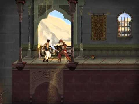 Video of Prince of Persia Classic