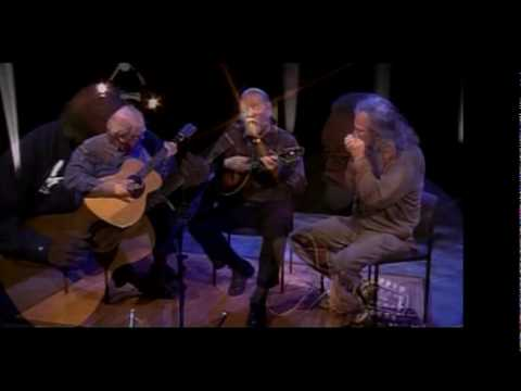Last Time Blues- Johnson, Miller & Dermody