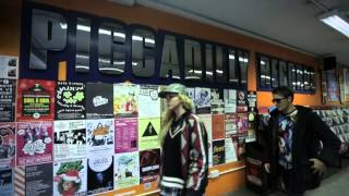 The Ting Tings guide to the Manchester music scene