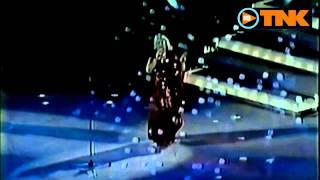 Raffaella Carra' - Fiesta en español Viña del mar / Chile 2da Noche
