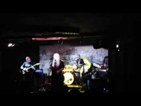Dark Ages LIVE @ Club Il Giardino - MORAL