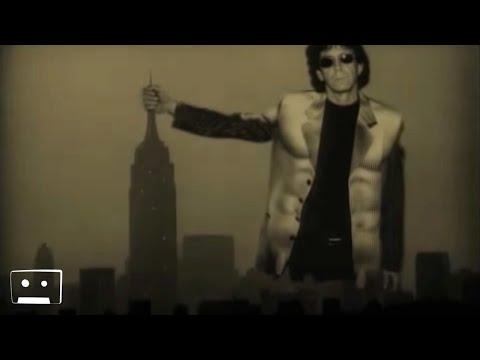 NYC Man