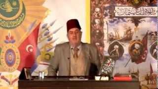 Kadir Mısıroğlu'ndan Ömer Öngüt Kimin Adamı
