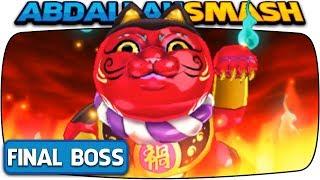 Yo-kai Watch Blasters - Red Paws SECRET FINAL BOSS!