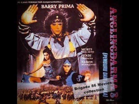 Download Anggling Darma III Barry Prima Pendy Pradana HD Mp4 3GP Video and MP3