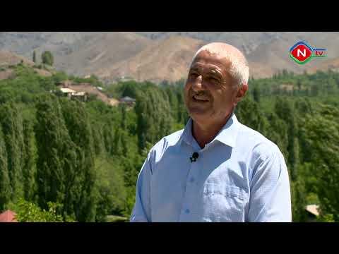 Nuhçıxan Naxçıvan-12.06.2021