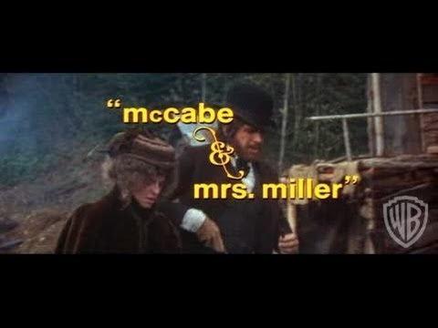 McCabe & Mrs. Miller (1971) Official Trailer