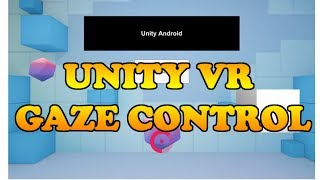unity vr menu tutorial - TH-Clip