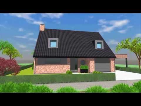 Video de maison Vidéo projet #6