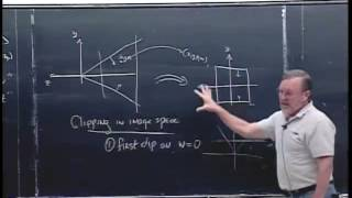 Depth Buffers and Ray Tracing