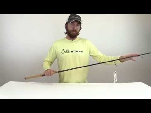 Temple Fork Outfitter Spinning Rod Review [TFO Rods Signature Series Edition]