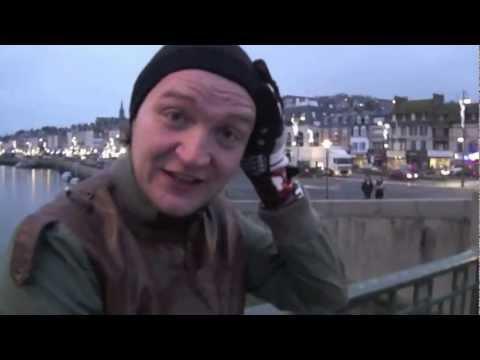 Довиль:Нормандия с Реальным Французским