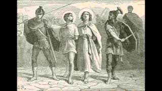 Saints Nazarius and Celsus - Martyrs