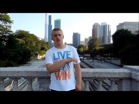A.F. - Grind Don't Stop Official Music Video (Prod. Floro)