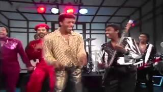 Kool And The Gang Fresh 1984 HD 16:9