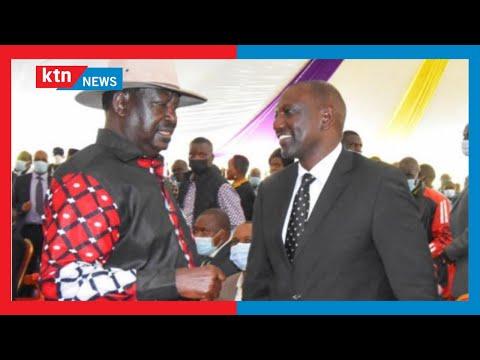 Mudavadi hits back, says he has no plans to revive NASA as Ruto, Raila take their campaigns to Kwale