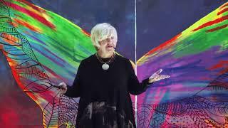 Imagine More | Lynda Reid | TEDxRoadTown