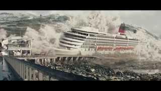 San Andreas - Trailer Final Legendado em Português
