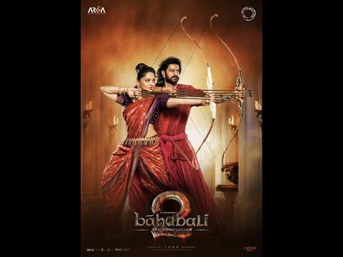 Anushka Shetty as Princess Devasena in Baahubali 2: The