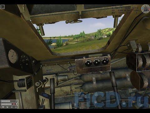 Хардкорный Танковый Симулятор на ПК ! Танки Второй Мировой Войны. Стальная Ярость 1942