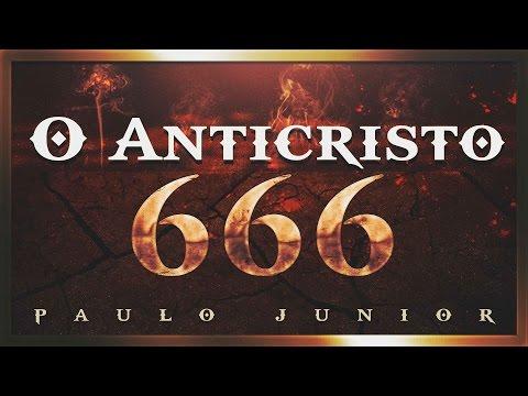 , title : 'O Anticristo A Marca da Besta 666 - Paulo Junior'