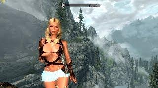 Skyrim Summertime The real Dragonborn Walkthrough 17