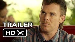 Майкл Си Холл, (Мороз в Июле )Cold In July Official Trailer #1 (2014) - Michael C. Hall,