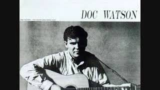 Doc Watson - Tom Dooley