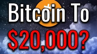 Where Is Bitcoin Going? Will BTC Recover To 20k In 2018?