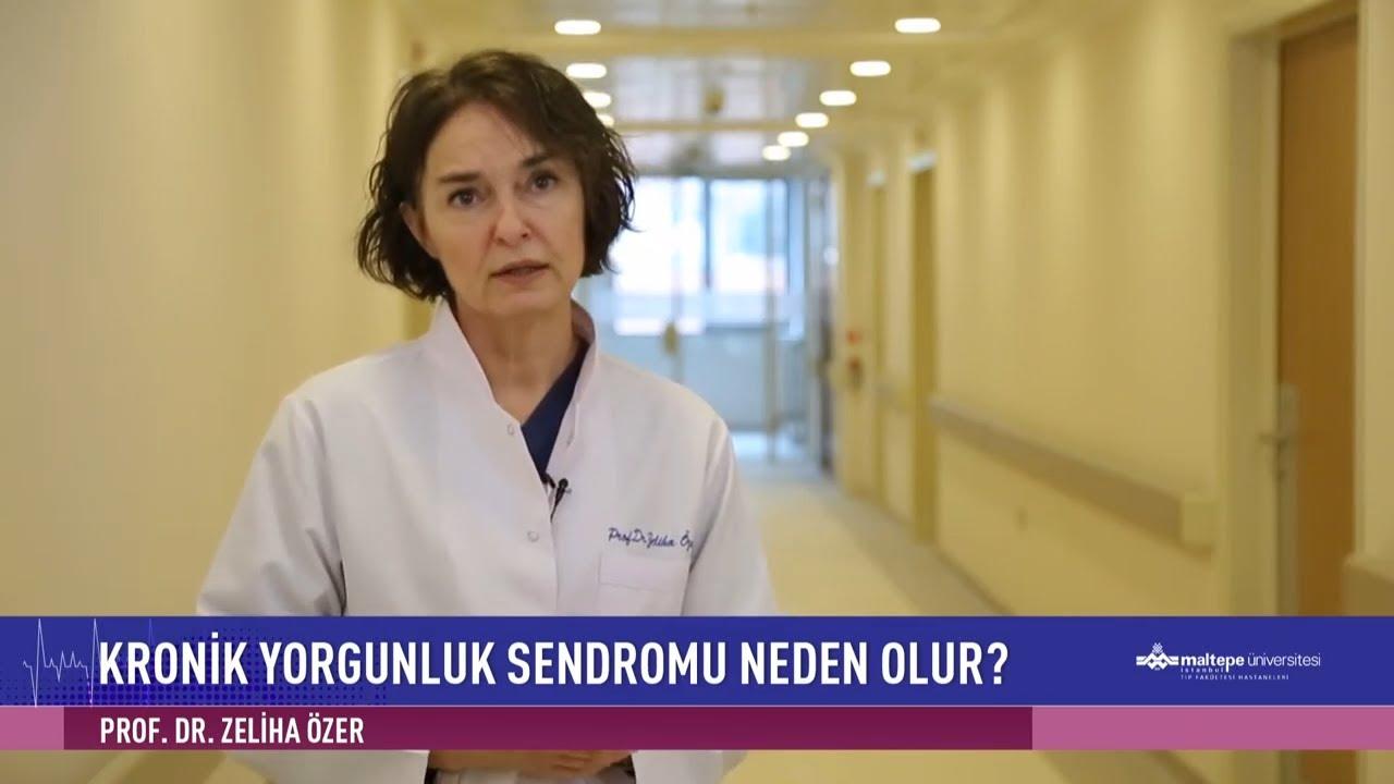Prof. Dr. Zeliha Özer