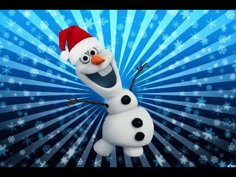 Снеговик потерял морковку | очень смешной короткометражный мультфильм