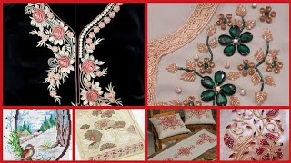 Beautiful Cross Stitches And Other Embroidery Design