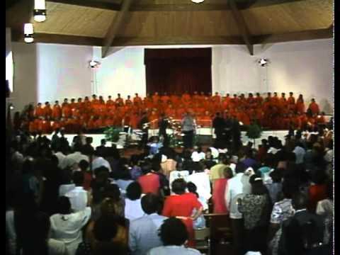 """""""How Much Do I Owe"""" – Georgia Mass Choir"""