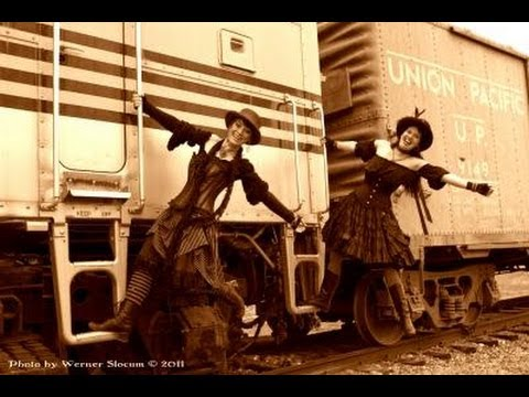 The Gristle Gals - Raggle Taggle Gypsy