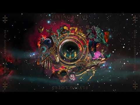 Flying Lotus - More (feat. Anderson .Paak) [Official Audio]