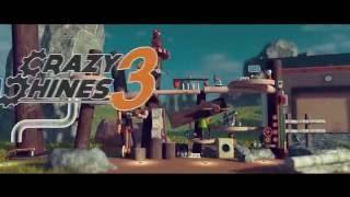 VideoImage1 Crazy Machines 3
