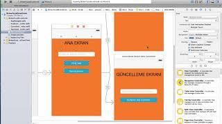 SWIFT VE OBJECTIVE-C İLE iOS SDK