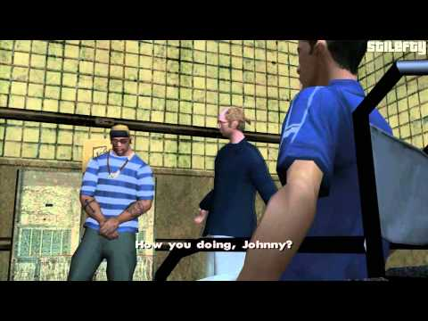 GTA San Andreas - Best Moments & Quotes [Part 3]