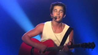 Austin Mahone - All I ever need (Acoustic) ♥