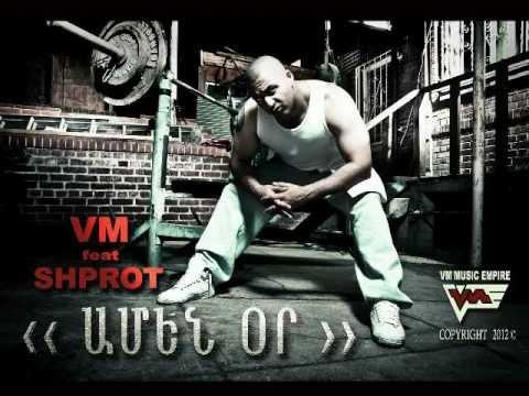 Armenian Rap ► VM ft. Shprot - Amen Or