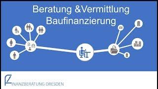 Baufinanzierungsberater & Baufinanzierungsvermittler in Dresden