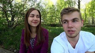 Скільки Ірка заробила в Польщі за один місяць