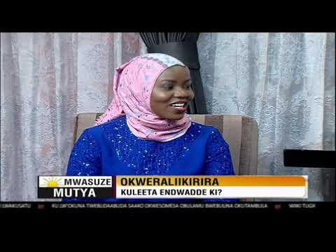 Mwasuze Mutya: Okweralikirira kuleeta ndwadde ki? | Dr Nicholas Nanyeenya