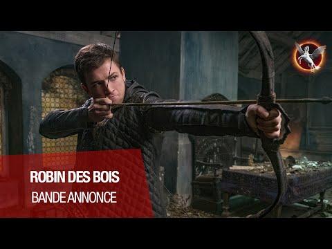 Robin des Bois Metropolitan Filmexport /
