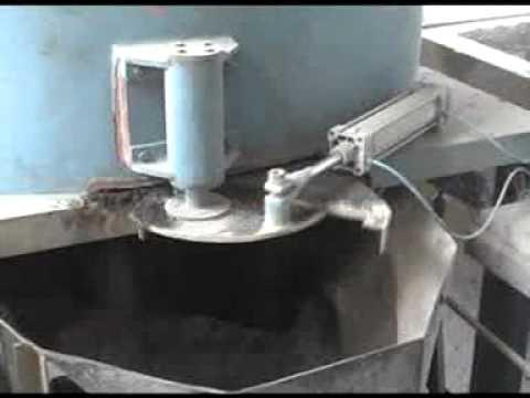 Batching Type Conveyors Belt