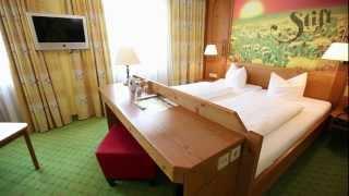 preview picture of video 'Hotel Stift Lindau am Bodensee (deutsche version)'