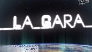La Canzone Di Noi  La Gara Venerdì 14 Marzo Alle Ore 2105 Su Tv2000