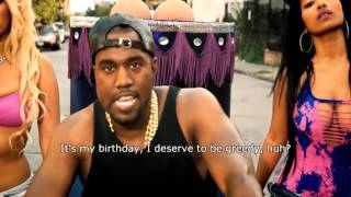 """Rap Critic: """"Birthday Song""""  by 2 Chainz feat. Kanye West"""