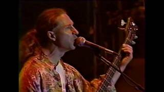 Marillion - Live at the Auditorio Nacional, Mexico City 1994