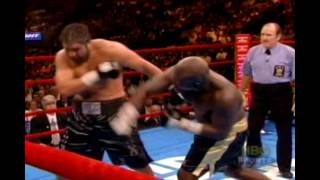 The Greatest Defensive Boxer of all Time - James Toney  [HD] Highlight